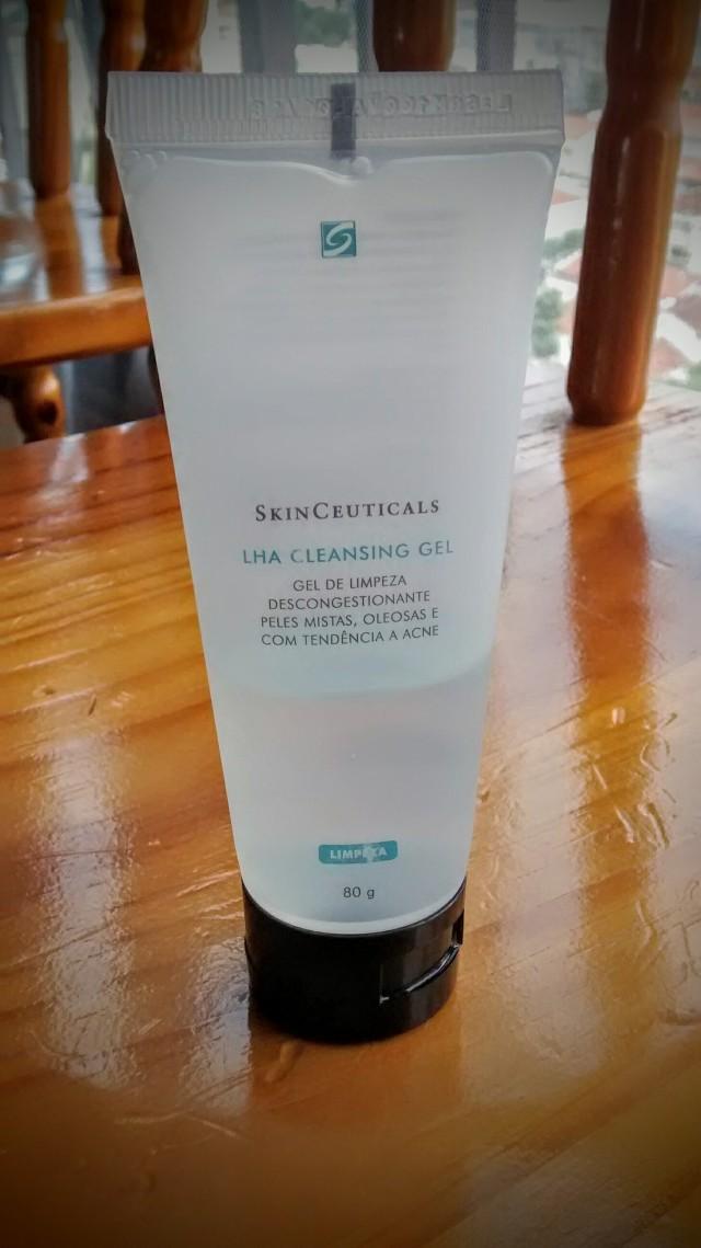 LHA skinceuticals